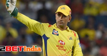 12BET India: MS Dhoni and three more to return in IPL 2020 season