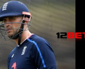 12BET India News: Alex Hales could be the first cricket star to get infected by COVID-19 after symptoms shown