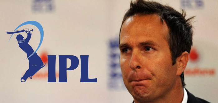 Former England captain Vaughan suggests IPL to happen ahead of T20 World Cup