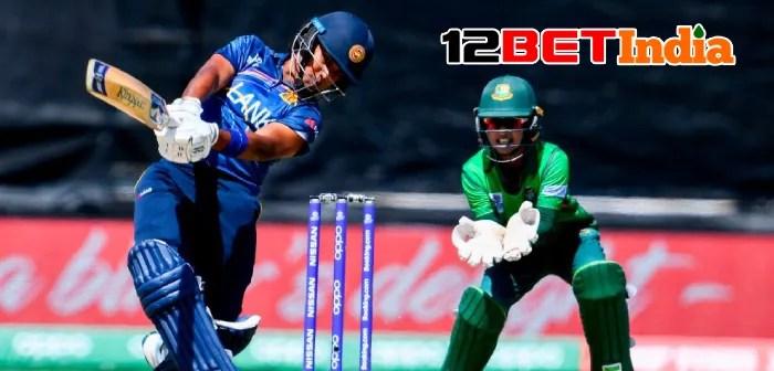 12BET India News: ICC Women's Cricket World Cup qualifiers declared postponed
