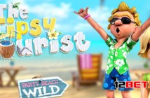 12BET India The Tipsy Tourist and 12BET's Friday free spins