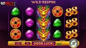 Shen Long Bao Shi slot game