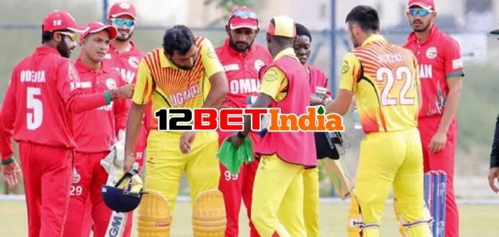12BET India News: Oman hints cricket restart as registration for new season opens