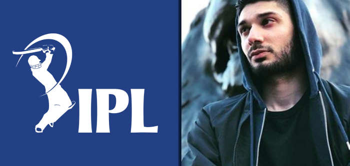 12BET India News: IPL 2020 have been accused of plagiarizing the anthem from an Indian rapper