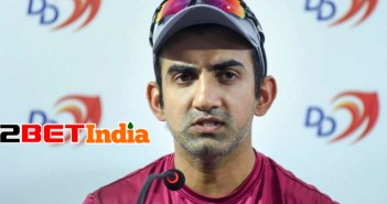 Gautam Gambhir Names The Most Under-Rated Player In The KRR Squad