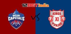 IPL 2020 Match - 2 Preview Delhi Capitals vs Kings XI Punjab