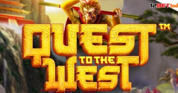 Quest to the West slot game review and 12BET India's Birthday Spin