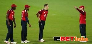 12BET India England's white-ball tour of South Africa to go ahead despite SA cricket fiasco