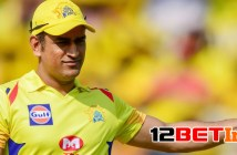 12BET India News CSK captain MS Dhoni becomes the first player to play 200 IPL matches