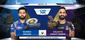 12BET Predictions IPL 2020 Match 32 Mumbai Indians Vs Kolkata Knight Riders