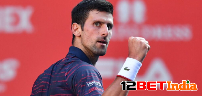 12BET India News: BCCI revealed IPL 2020 almost canceled because of Tennis star Djokovic