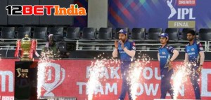 12BET India News Record-breaking increase in viewership saw following the conclusion of IPL 2020