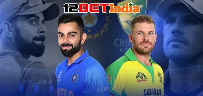 12BET Predictions AUS Vs IND 2020 Third ODI