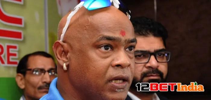 Former Indian Cricketer Vinod Kambli Wants To Take Up IPL Job