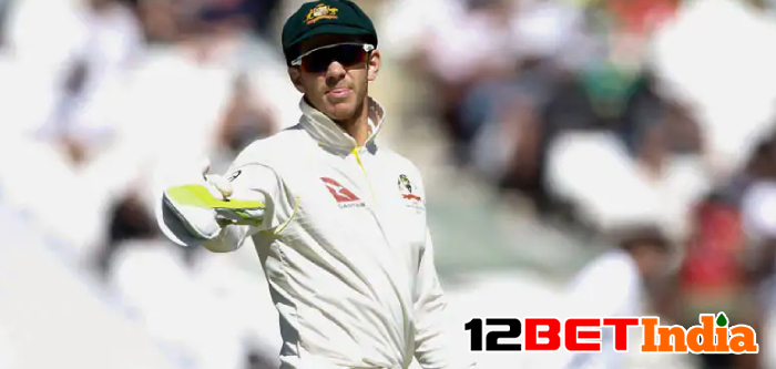 Tim Paine Gives An Update On His Future In The Australian Team
