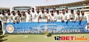 12BET India News BCCI undecided on Ranji trophy, gives green light to women's domestic season instead