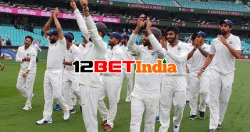 12BET India News India rewrites history as they claim another Test series victory against Australia
