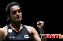 12BET India News Indian shuttler P.V. Sindhu sails into Thailand Open's quarterfinals