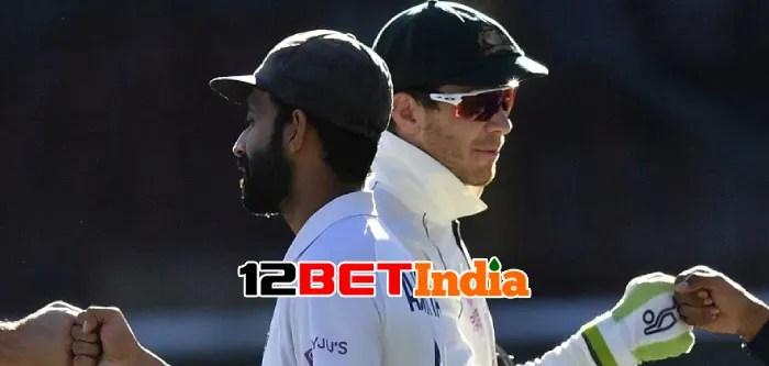 Border-Gavaskar Trophy: Australia VS India, 4th Test