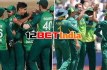 12BET Predictions Pakistan vs South Africa, First T20 International