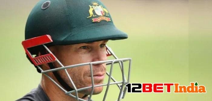 Australia's David Warner gave update to fans regarding playing condition towards IPL 2021
