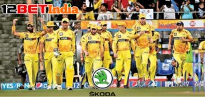 Chennai Super Kings bags new title sponsor with Skoda replacing Muthoot