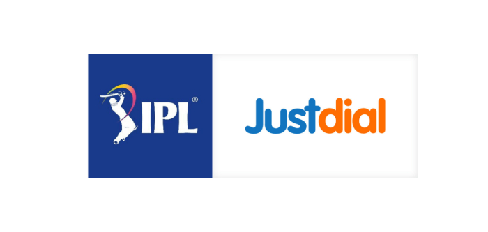Just Dial signs as co-presenting sponsor with Star India for IPL 2021