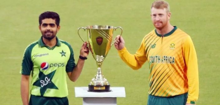 12BET Predictions South Africa vs Pakistan First T20 match