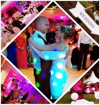 DJ Hochzeit in NRW
