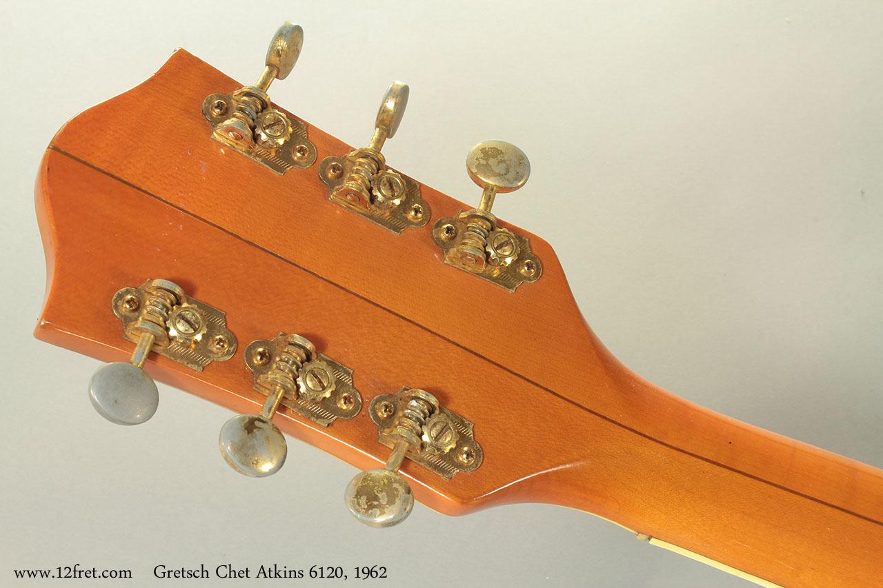 hight resolution of gretsch chet atkins 6120 1962 head rear
