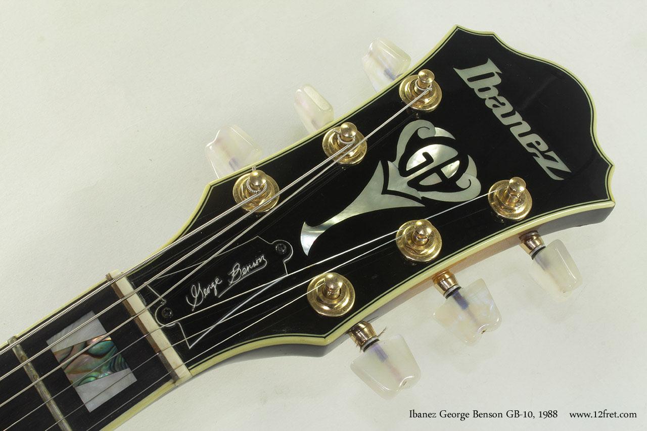 Gibson B B King Lucille