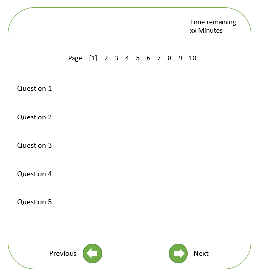 Answers with pdf iq questions test