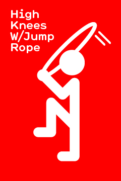 Go Faster 12-Minute Jump Rope HIIT Workout