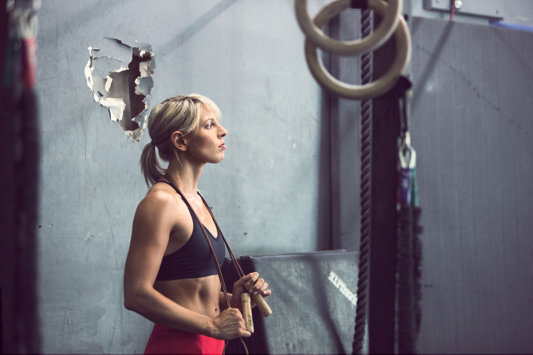 12MinuteAthlete - Missing gyms