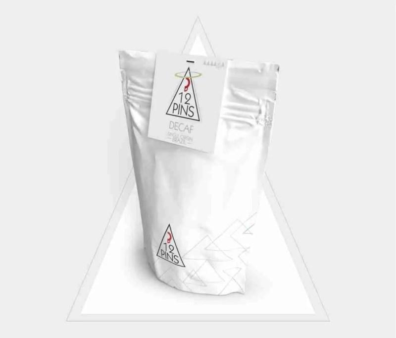 decaf, single origin decaffeinated coffee