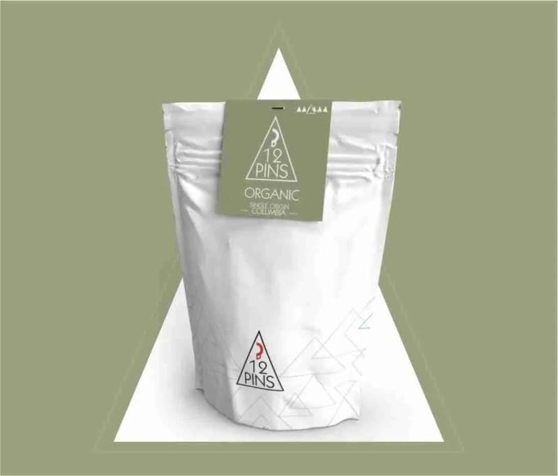 organic single origin columbian coffee