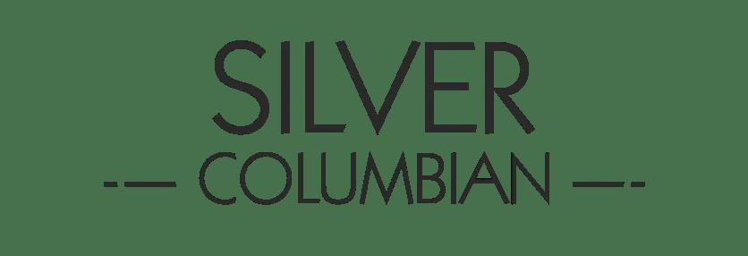 silver columbian brand