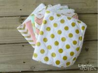 Awesome DIY Baby Shower Gift Ideas