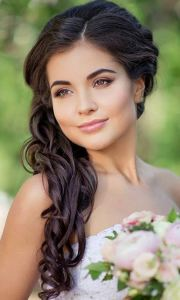 amazing wedding hairstyles ideas
