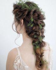 amazing wedding hairstyles ideas
