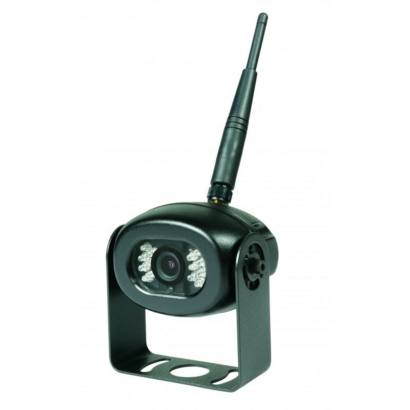 Jensen WVCMS130AP Voyager Digital Wireless Camera for WVOS541  12VoltTravel