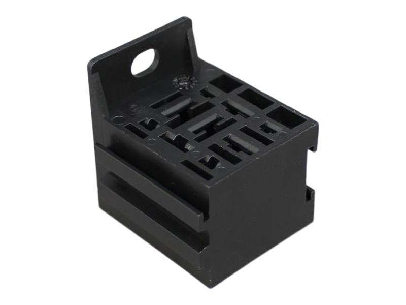 Standard 5 Pin Relay Wiring