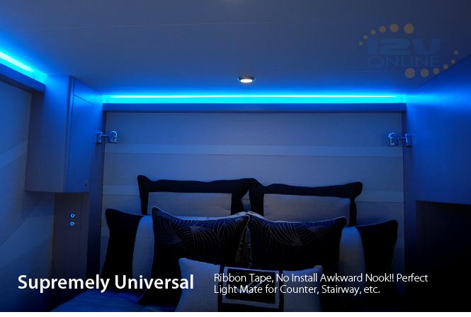 12v Flexible Waterproof Decoration Light Circuit Led Manufacturers