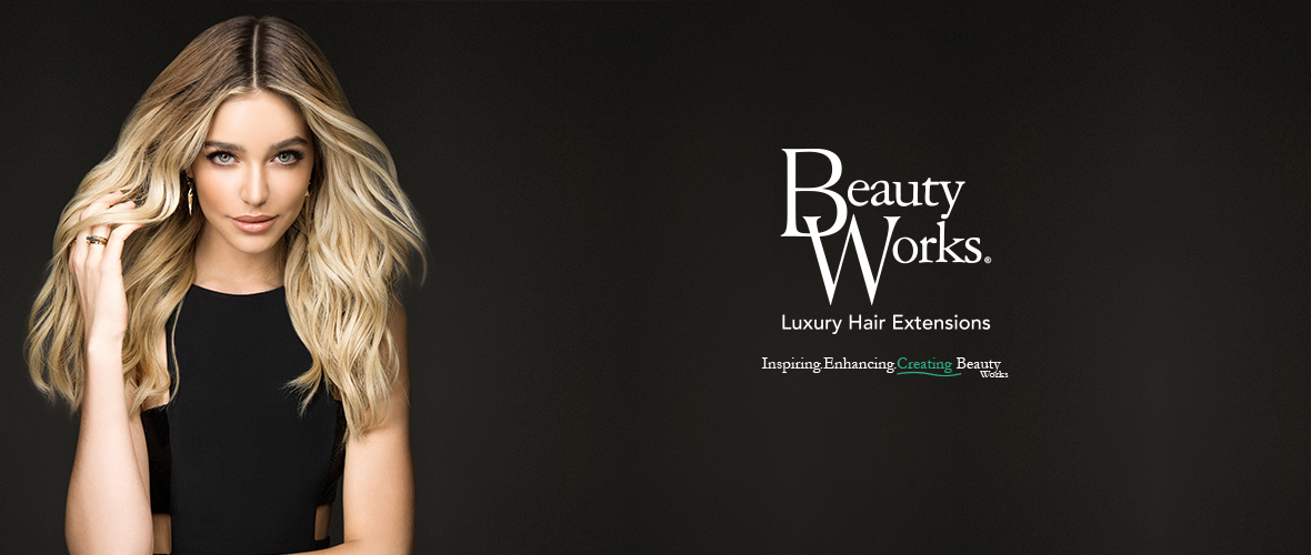 Beauty Works Real Hair Extensions East Kilbride 1302