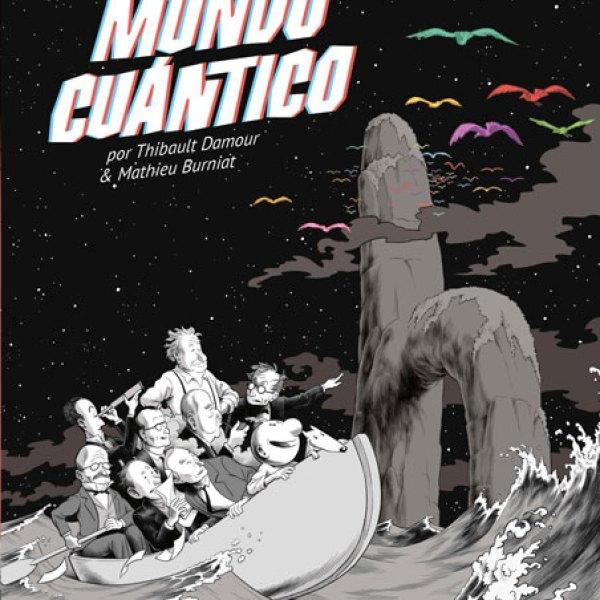 El misterio del mundo cuántico