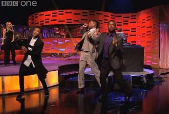 Will Smith rappe le générique du Prince de Bel Air avec son fils