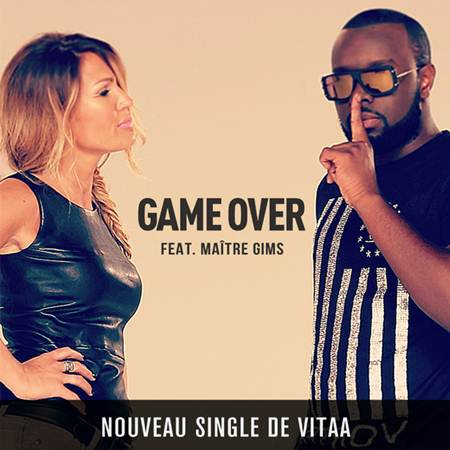 vitaa maitre gims game over mp3 gratuit