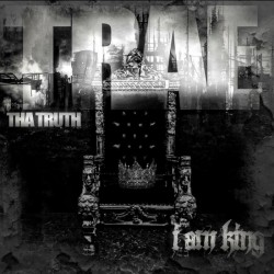 Trae Tha Truth : I Am King (mixtape)