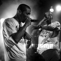 Le clash entre Booba et Kaaris a été organisé selon le rappeur Nasme !