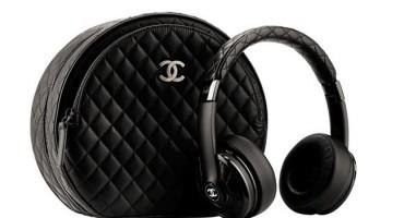Beats by Dre présente le casque audio Chanel à 5 000 $